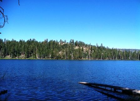 Pre O lake