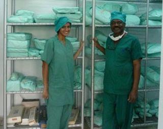 Hospital 1 for JC