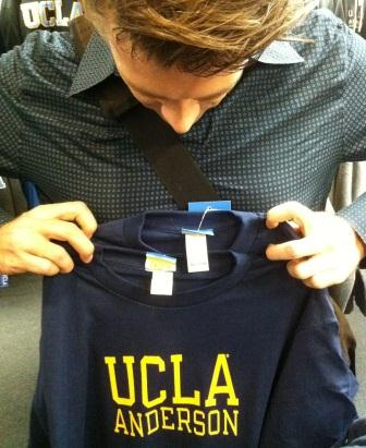 Anderson shirt small