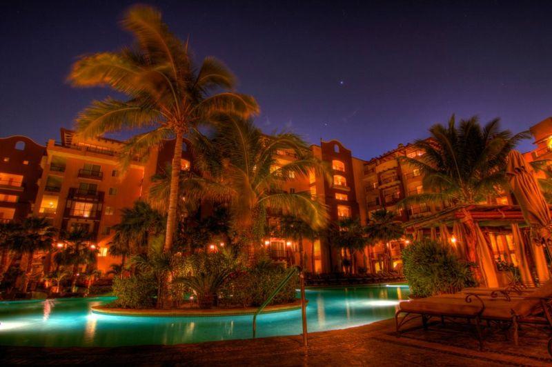 Cabo hotel 1