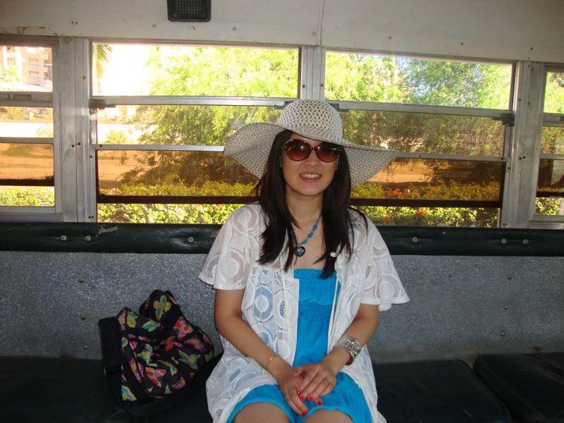 Liwen bus
