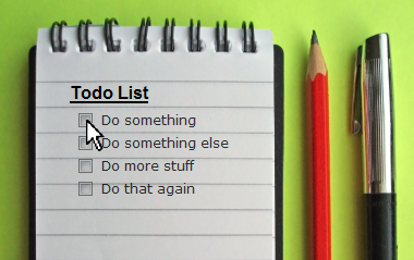 To-do-list-time-management