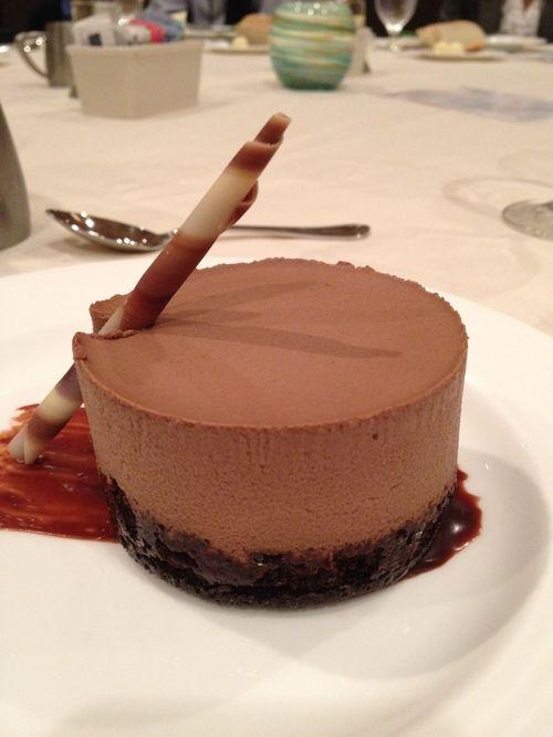 NAAMBA dessert