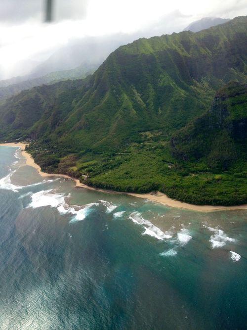 Hawaii napali heli 2