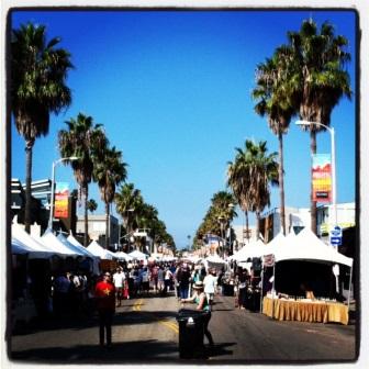 Street fair small