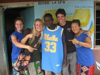 UCLA in Tanzania