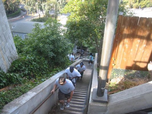 Sm stairs1