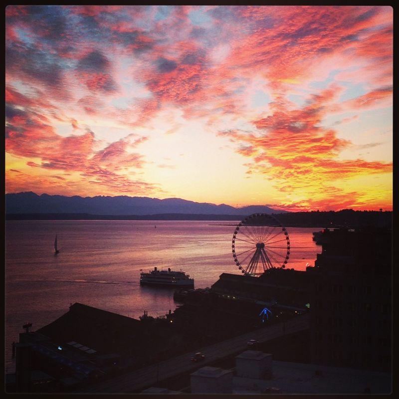 Seattle Summer Internship