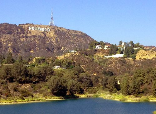 Hollywood Reservoir (22)