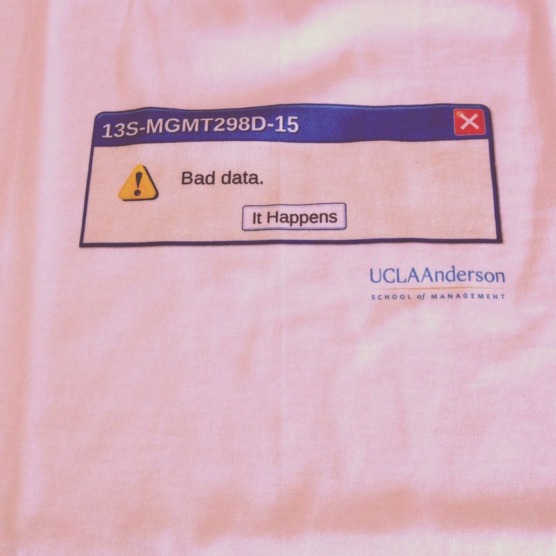 TABS shirt