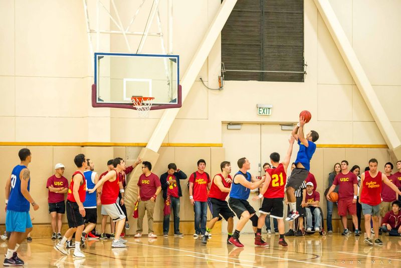 C4C basketball