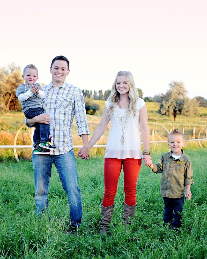 Megan family field - Copy