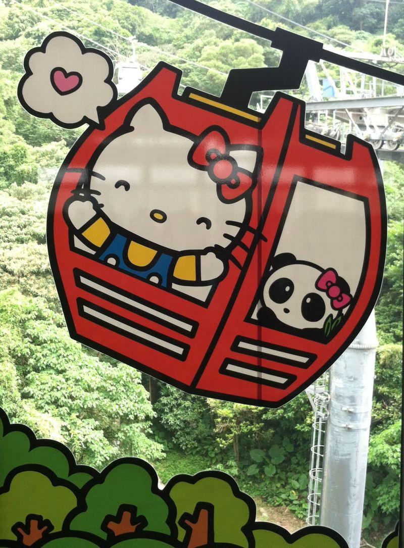 HK Gondola