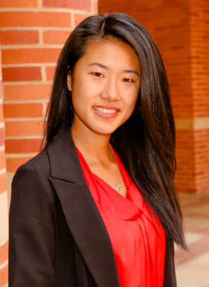 UCLA Anderson MBA of the Month: Shu He '18