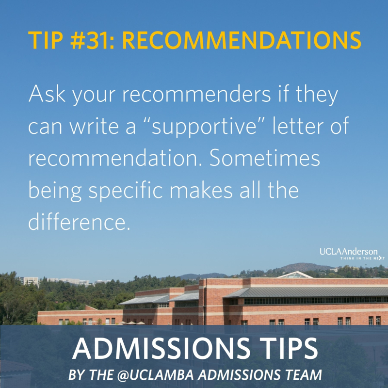 mba essay recommendations Our professional writers are here to help you with advice on how to go about writing business school recommendation letters.