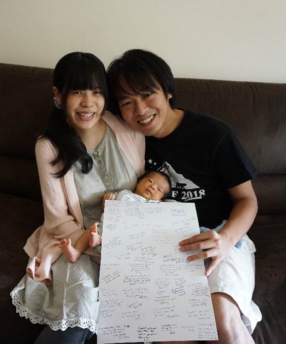 Instagram @uclaMBA #TuesdayTakeover: Yuhei Iwasaki '18