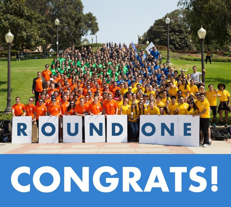 Round1-Congrats